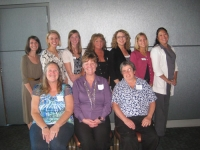 peninsula-wellness-volunteers-pose-at-the-2011-appreciation-luncheon